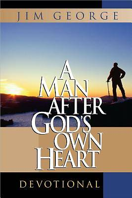 A Man After Gods Own Heart Devotional