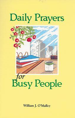 Daily Prayers for Busy People [ePub Ebook]