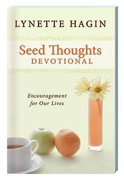 Seed Thoughts Devotional
