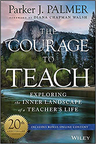 Picture of The Courage to Teach 20th Anniversary Edition