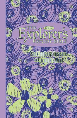 Picture of The Explorer's Study Bible - Girl's Edition