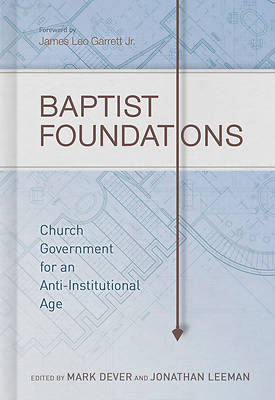 Picture of Baptist Foundations