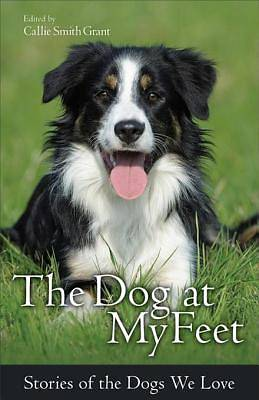 The Dog at My Feet [ePub Ebook]
