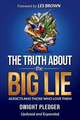 Picture of The Truth About the Big Lie