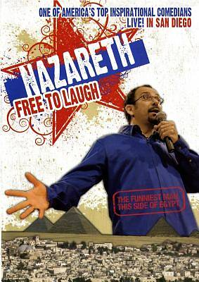 Nazareth Free to Laugh