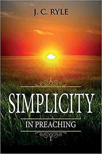 Picture of Simplicity in Preaching