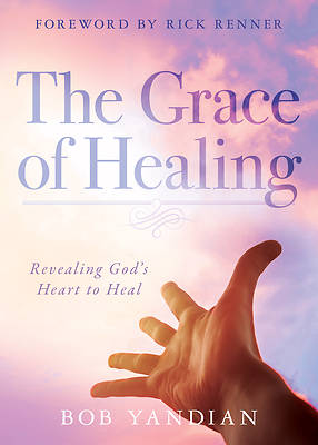 Picture of The Grace of Healing
