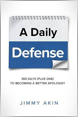Your Daily Defense