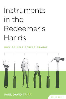 Picture of Instruments in the Redeemer's Hands Study Guide