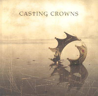 Casting Crowns - Casting Crowns  CD