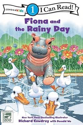 Picture of Fiona and the Rainy Day