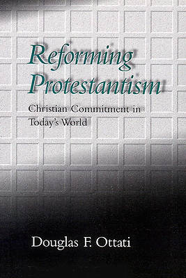 Picture of Reforming Protestantism