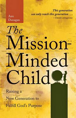Picture of The Mission Minded Child