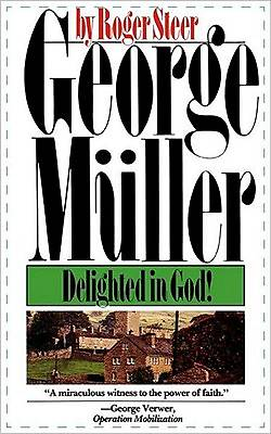 Picture of George Mueller
