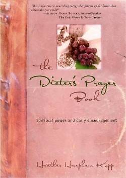 Picture of The Dieter's Prayer Book
