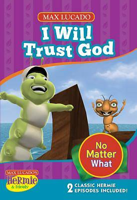 Picture of I Will Trust God