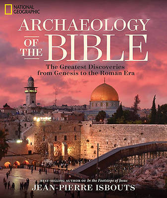 Picture of Archaeology of the Bible