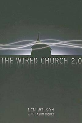 The Wired Church 2.0 - eBook [ePub]