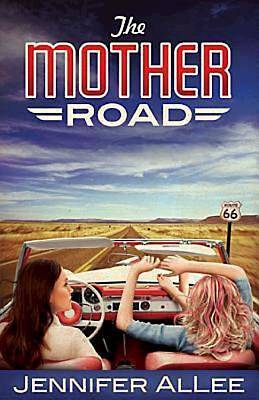 The Mother Road - eBook [ePub]