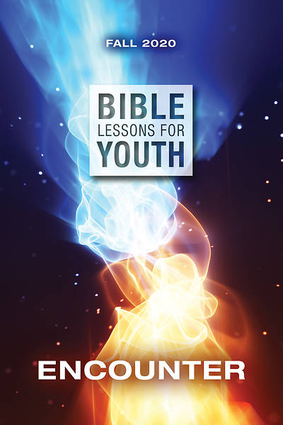 Picture of Bible Lessons for Youth Fall 2020 Student