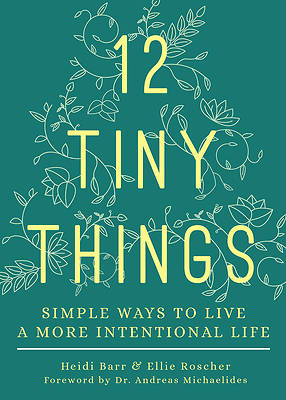 Picture of 12 Tiny Things