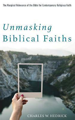 Picture of Unmasking Biblical Faiths
