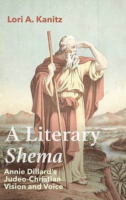 Picture of A Literary Shema