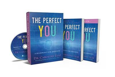Picture of The Perfect You Curriculum Kit