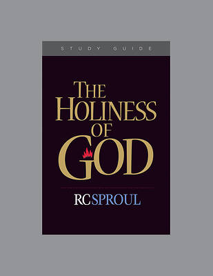 Picture of The Holiness of God