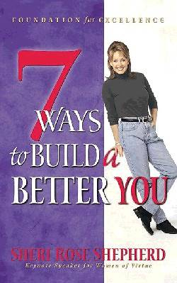 Picture of 7 Ways to Build a Better You Facilitator's Guide