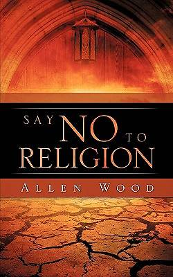 Say No to Religion