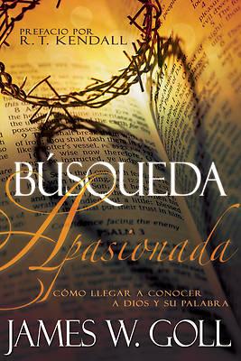 Picture of Busqueda Apasionada