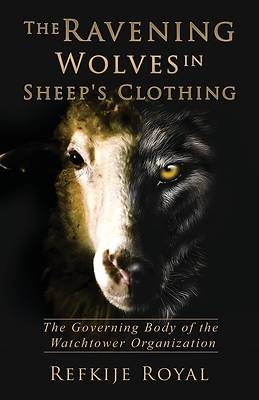 Picture of The Ravening Wolves in Sheep's Clothing