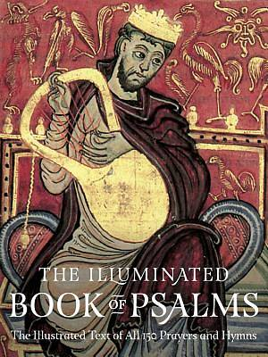Picture of The Illuminated Book of Psalms
