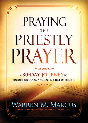 Picture of Praying the Priestly Prayer