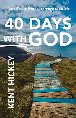 Picture of 40 Days with God