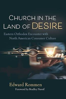 Picture of Church in the Land of Desire