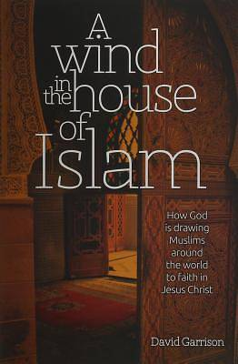 Picture of A Wind in the House of Islam (Hardcover)