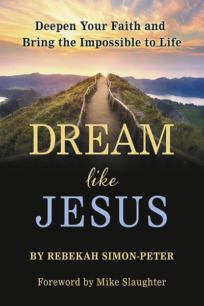 Picture of Dream Like Jesus