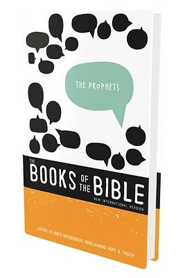 Picture of NIV, the Books of the Bible