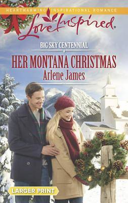 Picture of Her Montana Christmas