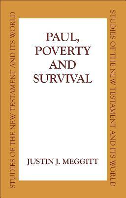 Paul, Poverty and Survival