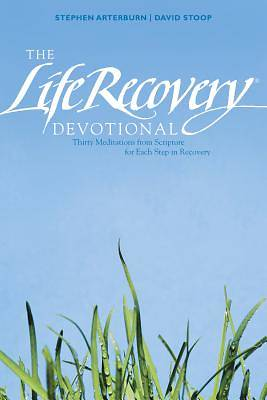 Picture of The Life Recovery Devotional