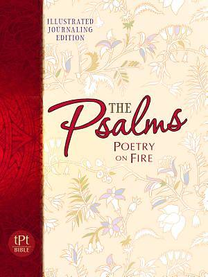 Picture of Psalms Poetry on Fire