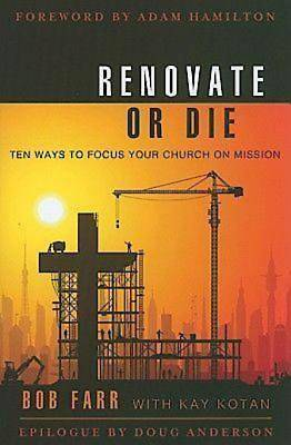 Renovate or Die - eBook [ePub]
