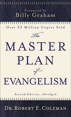 Picture of The Master Plan of Evangelism - eBook [ePub]