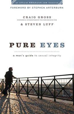 Picture of Pure Eyes [ePub Ebook]