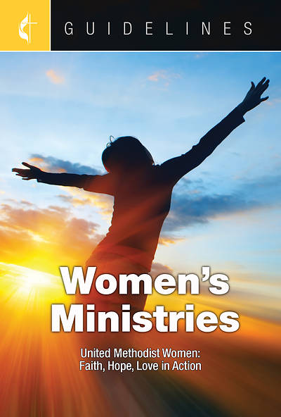 Picture of Guidelines Women's Ministries - Download