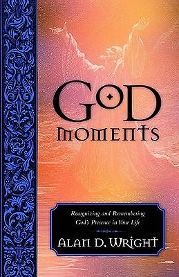 Picture of God Moments