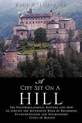 Picture of A City Set on a Hill